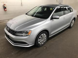 Used 2015 Volkswagen Jetta Sedan for sale in Brampton, ON