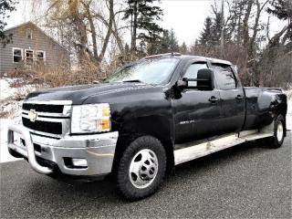 Used 2012 Chevrolet Silverado 3500 HD LTZ for sale in Richmond Hill, ON