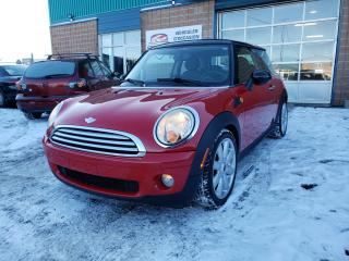 Used 2008 MINI Cooper for sale in St-Eustache, QC