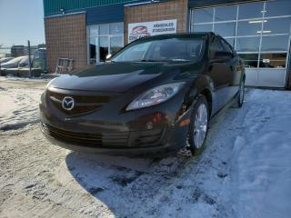 Used 2010 Mazda MAZDA6 for sale in St-Eustache, QC