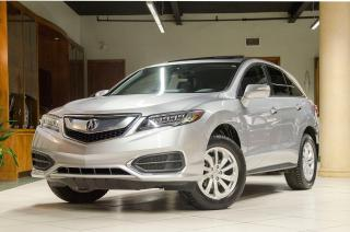 Used 2017 Acura RDX Tech. Package for sale in Montréal, QC