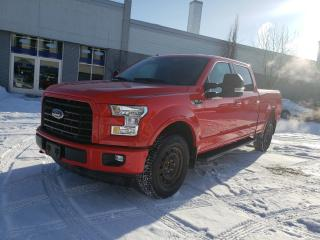 Used 2017 Ford F-150 Ford F-150 SPORT ECOBOOST TOUCHSCREEN for sale in Drummondville, QC