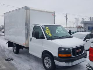 Used 2018 GMC Savana Cube 14 Pieds, Roue for sale in St-Hubert, QC