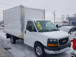 Used 2018 GMC Savana Cube 12 for sale in St-Hubert, QC