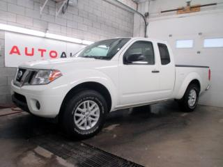 Used 2016 Nissan Frontier Sv 4.0 V6 King Cab for sale in St-Eustache, QC