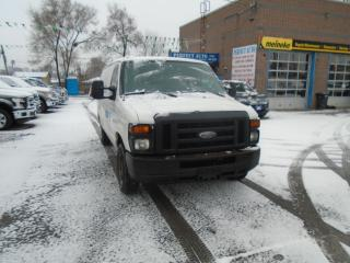 Used 2010 Ford Econoline Commercial for sale in North York, ON