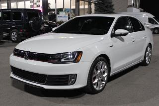 Used 2014 Volkswagen Jetta GLI Edition 30 for sale in Oakville, ON