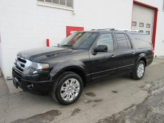 Used 2014 Ford Expedition Limited  for sale in Calgary, AB