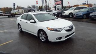 Used 2012 Acura TSX w/Tech Pkg for sale in Brampton, ON