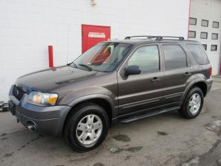 Used 2006 Ford Escape XLT for sale in Calgary, AB