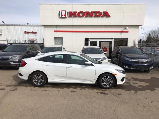 2017 Honda Civic EX SUNROOF REMOTE START