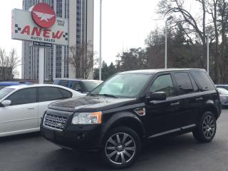 Used 2008 Land Rover LR2 HSE for sale in Cambridge, ON