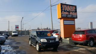 Used 2006 Nissan X-Trail SE**AWD**NEW WINTER TIRES**ALLOYS**AS IS SPECIAL for sale in London, ON
