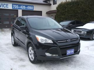Used 2014 Ford Escape SE, AWD for sale in Beaverton, ON
