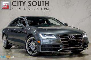 Used 2014 Audi A7 3.0L TDI Technik for sale in Toronto, ON
