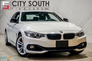 Used 2015 BMW 4 Series 428i xDrive for sale in Toronto, ON