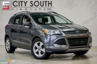 Used 2015 Ford Escape SE for sale in Toronto, ON