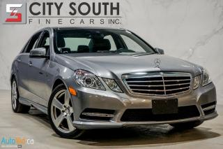 Used 2012 Mercedes-Benz E-Class E 350 for sale in Toronto, ON