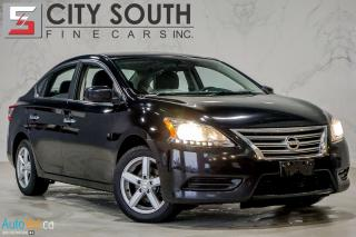 Used 2013 Nissan Sentra for sale in Toronto, ON