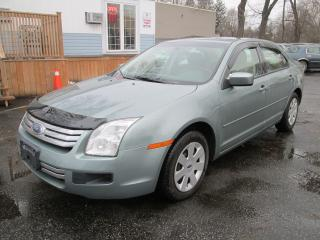 Used 2006 Ford Fusion SE-***ONLY 70,207 KMS*** for sale in Scarborough, ON