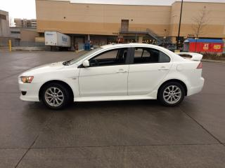 Used 2010 Mitsubishi Lancer 4 Door, Sunroof, Automatic, 3 Years warranty avail for sale in Toronto, ON