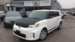 Used 2011 Scion xB w/P-MOONROOF for sale in Etobicoke, ON
