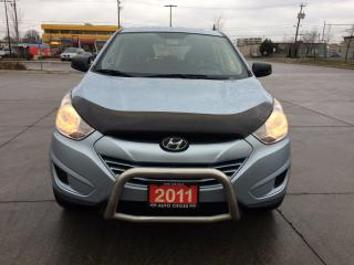 Used 2011 Hyundai Tucson Low Km, 4 Door, Automatic, 3 Years warranty availa for sale in Toronto, ON