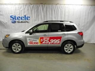 Used 2018 Subaru Forester CONVENIENCE for sale in Halifax, NS