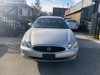Used 2006 Buick Allure CXL for sale in Toronto, ON