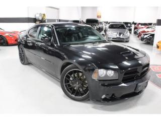 Used 2006 Dodge Charger SRT8   NAVIGATION   LOCAL TRADE IN for sale in Vaughan, ON