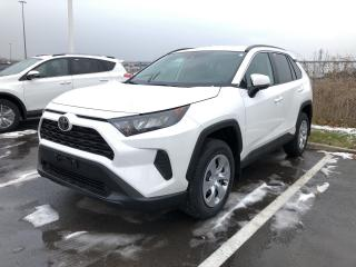 New 2019 Toyota RAV4 - for sale in Pickering, ON