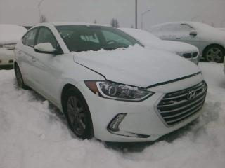 Used 2017 Hyundai Elantra NO ACCIDENT | GL | HEATED SEATS & STEERING | BACK UP CAM for sale in Mississauga, ON