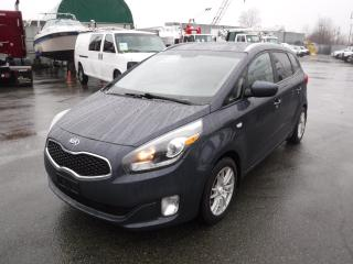 Used 2014 Kia Rondo FX 7 Passenger for sale in Burnaby, BC