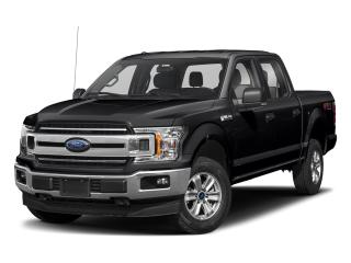 New 2018 Ford F-150 XLT for sale in Regina, SK