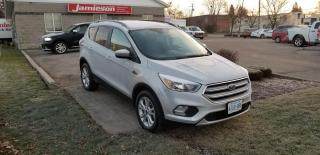 Used 2017 Ford Escape SE SE for sale in Kitchener, ON