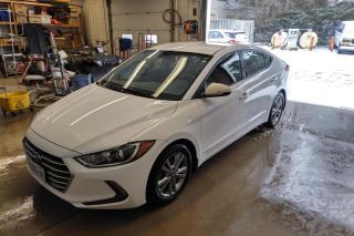 Used 2017 Hyundai Elantra GL for sale in Kitchener, ON