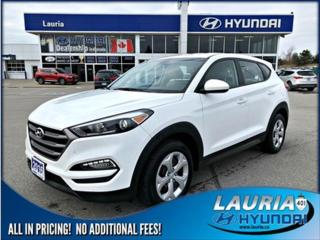 Used 2016 Hyundai Tucson for sale in Port Hope, ON