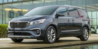 New 2019 Kia Sedona LX for sale in Pickering, ON