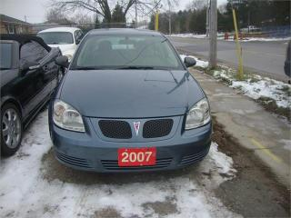 Used 2007 Pontiac G5 for sale in London, ON