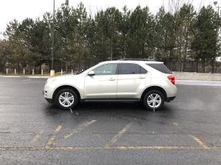 Used 2015 Chevrolet Equinox 2LT AWD for sale in Cayuga, ON
