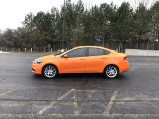 Used 2013 Dodge Dart SXT FWD for sale in Cayuga, ON