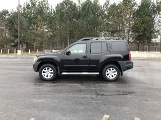 Used 2012 Nissan Xterra SV 4X4 for sale in Cayuga, ON