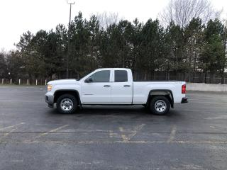 Used 2014 GMC Sierra 1500 DBL CAB 4X4 for sale in Cayuga, ON