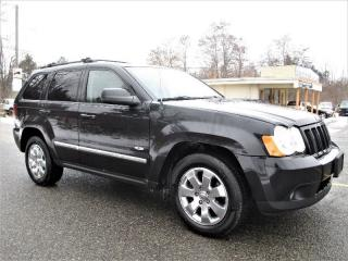 Used 2008 Jeep Grand Cherokee 3.0 Diesel for sale in Richmond Hill, ON