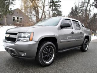 Used 2009 Chevrolet Avalanche LS for sale in Richmond Hill, ON