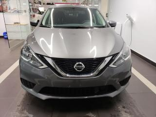 Used 2019 Nissan Sentra Demo for sale in Montréal, QC