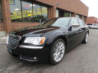 Used 2012 Chrysler 300C for sale in Woodbridge, ON