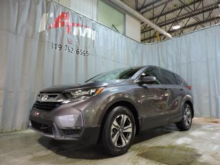 Used 2019 Honda CR-V Lx Fwd Démo for sale in Rouyn-Noranda, QC