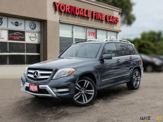 Used 2015 Mercedes-Benz GLK-Class GLK250 Bluetec. 4Matic.Navigation. Panoramic.Camera. 20 Inch Alloys for sale in Toronto, ON