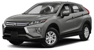 New 2019 Mitsubishi Eclipse Cross GT for sale in Fredericton, NB
